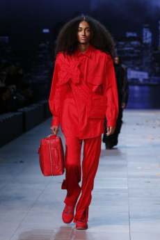 9eb7a208ae07 Louis Vuitton Fall 2019 Mens