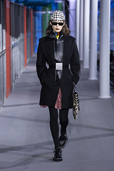 13f45e561ea4 Louis Vuitton Womenswear Fall 2019 2020