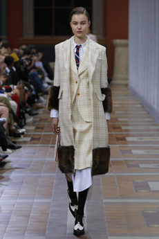 e23c8d1869d A decade since Manhattan based Thom Browne first launched his vision in  Europe
