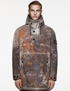 49525780b After the opening of its new flagship store in Milan just last month, Stone  Island and its Creative Director Carlo Rivetti are shifting the focus back  on ...